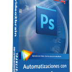 Descargar VIDE02BRAIN (Automatizaciones con Photoshop) (2012) (Mega)
