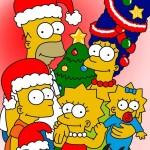 Descargar Los Simpson Especial de Navidad (2 Capitulos) (Mega)