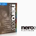 Descargar Nero 2016 Platinum v17.0.02000 Multi-idiomas (Mega)