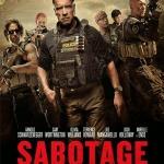 Sabotage (2014) DvdRip Latino (Mega)