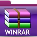 Descargar WinRar 32 y 64 bits (Mega)