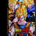 Descargar Dragon Ball Z – Shin Budokai 2 (PSP) (Mega)