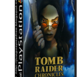 Descargar Tomb Raider 5 Chronicles (PSP) (Mega)