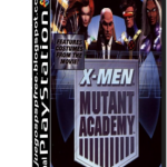 Descargar X-Men Mutant Academy (PSP) (Mega)