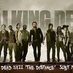 Descargar The Walking Dead 5×11 – 720p (Mega)