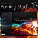 Descargar Ashampoo Burning Studio Español (Mega)