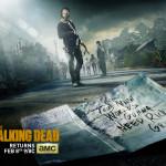 Descargar The Walking Dead 5×15 HDTV (Mega)