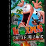 Descargar Worms: Battle Islands (PSP) (Mega)