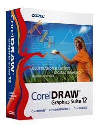 Descargar Corel Draw 12 Multi (Mega)