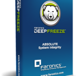 Descargar Deep Freeze Enterprise Español (Mega)
