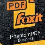 Descargar Foxit PhantomPDF Business (Edita archivos PDF) (Mega)