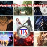 Coleccion de 150 wallpapers Anime HD (Mega)