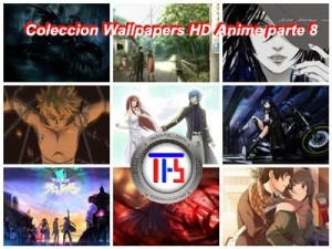 Coleccion de 150 wallpapers Anime HD (Mega)