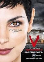 """Descargar """"V"""" (Visitantes) Serie Castellano Temporada 1 y 2 (Mega)"""