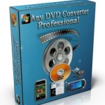Descargar Any DVD Converter Professional 5.7.8 (Portable) Español (Mega)