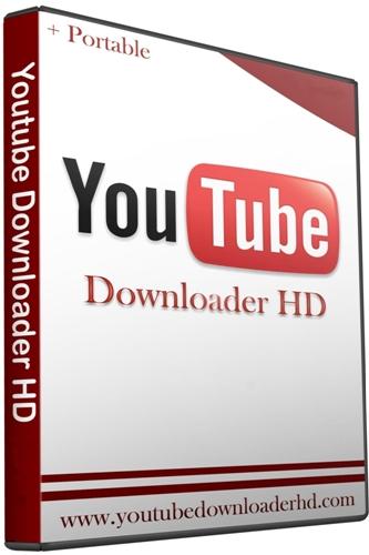 YouTube Downloader HD (Portable) Español (Mega)