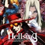 Descargar Hellsing 13/13 + Ova (Mega)
