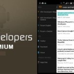 XDA Developers Premium v4.0.18 Apk (Multi) (Mega)