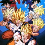 Dragon Ball Z Serie completa 291/291 latino (Mega)