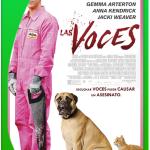 Descargar Las Voces 2014 DvdRip Latino (Mega)
