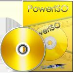 Descargar PowerISO Pro v6.2 (+Key) (32bit-64bit) (Mega)