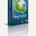 AnyToISO Pro Build 500 (Portable) Español (Mega)