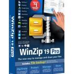 Descargar WinZip 19 Pro (Descomprimidor de archivos) Español (Mega)