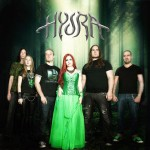 Descargar Hydra – Malachite Skies (Mp3) (2015) (Mega)