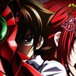 Descargar High School DxD Born Temporada 3 capitulo 1 (Mega)