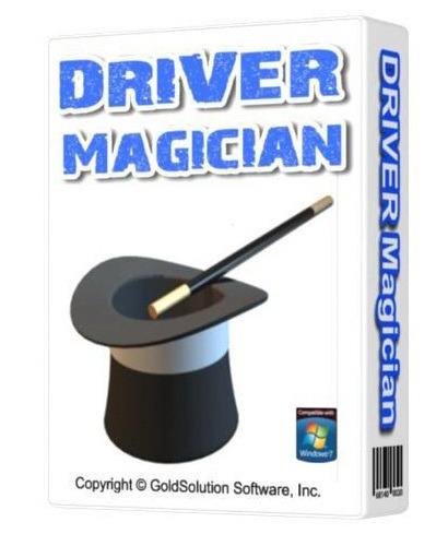 Descargar Driver Magician v4.3 +Keygen (Multi) (Mega)