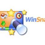 WinSnap v4.5.5 (Multi) Español (32 & 64bits) (Portable) (Mega)