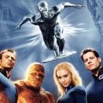 Los 4 Fantasticos y el Silver Surfer 2007 Español latino (Mega)