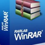Descargar Winrar v5.21 Final (Español) (Mega)