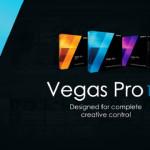 Sony Vegas Pro 13 (64 Bits) (Español) (Mega)
