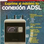 Exprime tu ADSL al maximo (Revista PDF) (Español) (Mega)