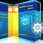 Aomei Backupper Profesional-Technician 2.8 (+Nuevo Loader) (Mega)