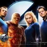 Los 4 Fantasticos 2005 Español latino (Mega)