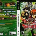 Descargar Yu Gi Oh! Gx Tag Force (PSP) (Mega)