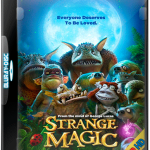 Magicas Criaturas 2015 Subtitulada HD (Mega)