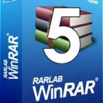 WinRar 5.0 Final (Español) (x32bits y x64) (Mega)