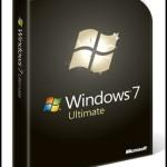 Windows 7 Ultimate 32bits Original (Activador) (Español) (Mega)