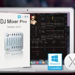 Descargar DJ Mixer Professional v3.6.6 (Mega)