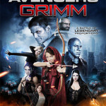 Descargar Avengers Grimm 2015 BrRip Latino (Mega)