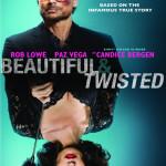 Descargar Beautiful and Twisted 2015 DvdRip Latino (Mega)