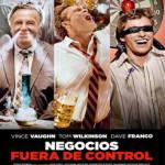 Descargar Negocios Fuera De Control 2015 DvdRip Latino (Mega)