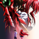 Descargar High School DxD BorN Capitulo 11 (Mega)