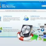 Descargar Wondershare Data Recovery (Recupera cualquier tipo de archivo)  (Multi) (Mega)