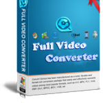 Full Video Converter v.10.5.0 Español (Mega)