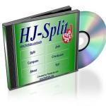 Descargar HJSplit (Divide Archivos) (Mega)