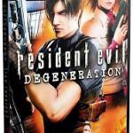 Descargar Resident Evil Degeneration DvdRip Latino (Mega)